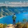VIAGGIO TREKKING PARCO NAZIONALE 5 TERRE | 16-19 MAGGIO 2019
