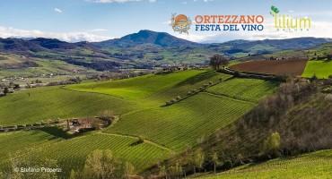 ORIZZONTE DIVINO – FESTA DEL VINO – ORTEZZANO 22 SETTEMBRE 2019
