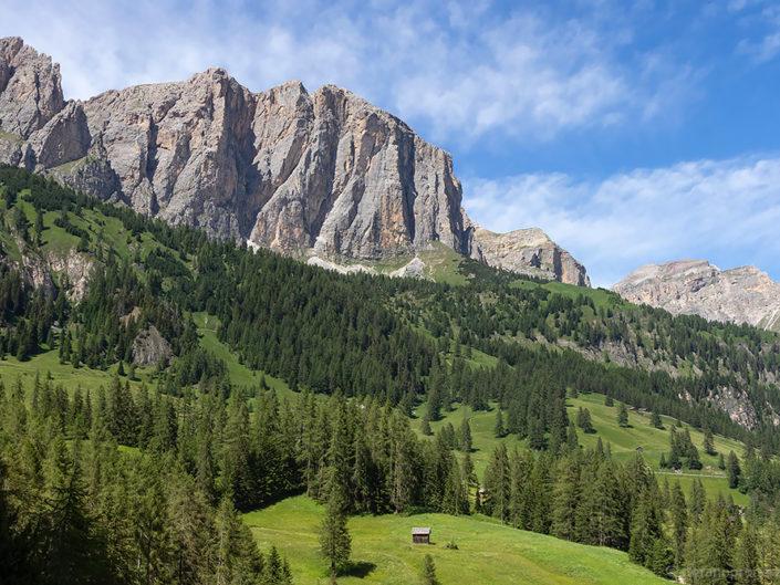 TREKKING DOLOMITI – ALTA BADIA | DALL' 8 AL 12 LUGLIO 2020