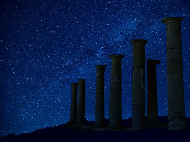 Cuma sotto le stelle | Monte Rinaldo 10 e 14 agosto 2021