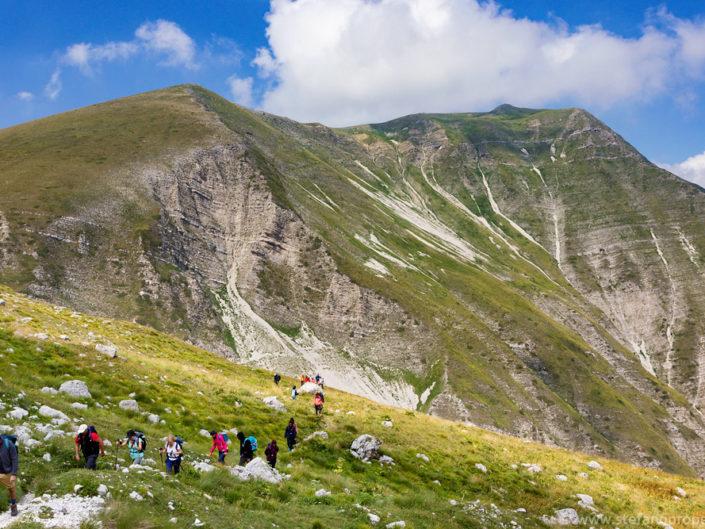 Escursionismo e Viaggi