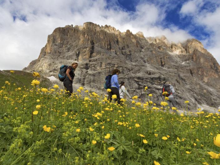 TREKKING DOLOMITI – VAL GARDENA | DAL 1 AL 4 LUGLIO 2021